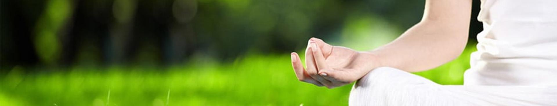 Stress Relief Meditation