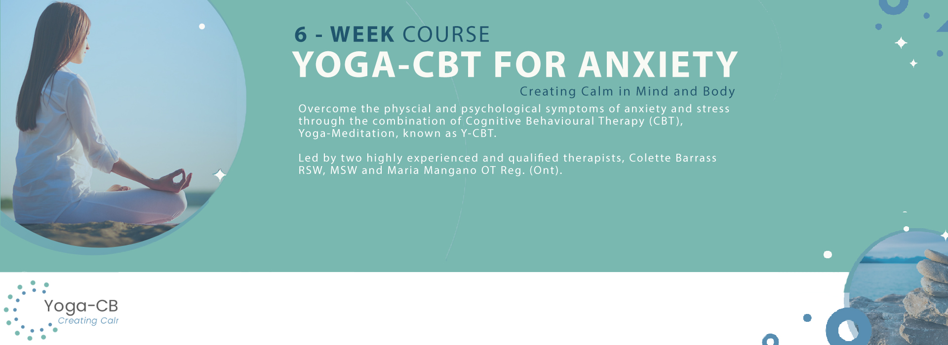 6-Weeks Yoga Course at Newlife Fertility Centre