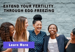 Egg Freezing by Newlife Fertility Centre in Ontario
