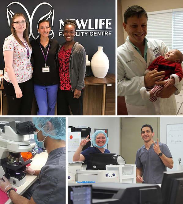Why Choose Newlife Fertility Centre